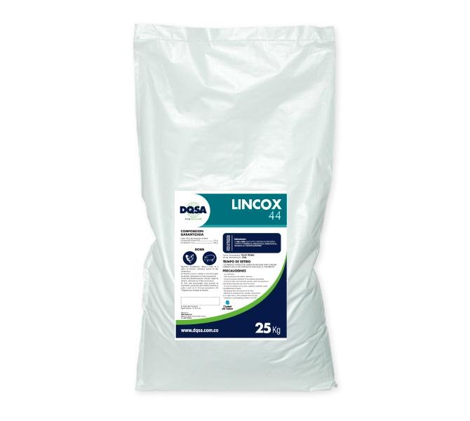 LINCOX-44